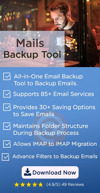 email backup blog banner