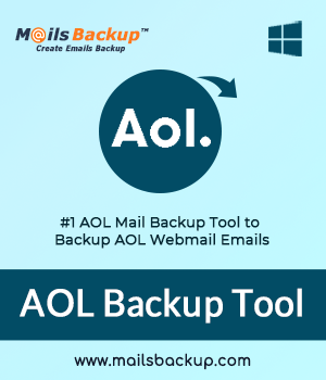 aol email backup tool
