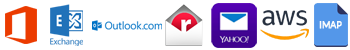 move emails in webmail account